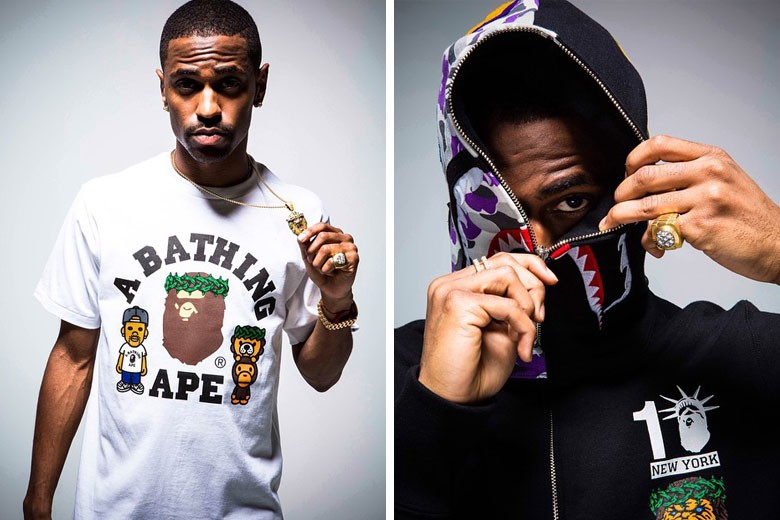 6bafcc698016 One of the most relevant collaborations for the anniversary is Flatbush  Zombies. While they are not as famous as the likes of Big Sean or Wiz  Khalifa